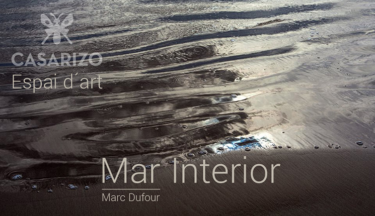 Marc Dufour - Mar Interior