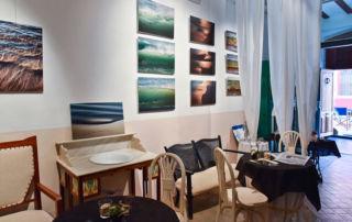 Espai d'art Casa Arizo - Exposición Marc Dufour