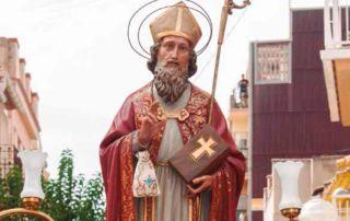 Santo Tomás de Villanueva, Benicàssim