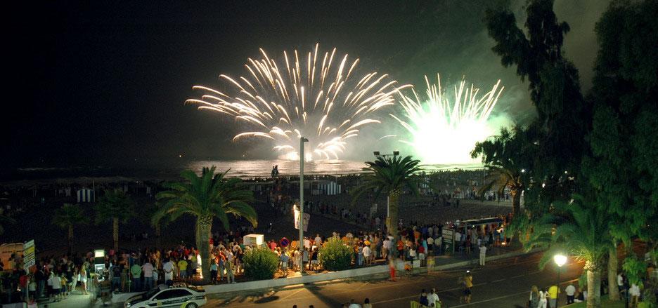 Eventos Oropesa y Benicàssim