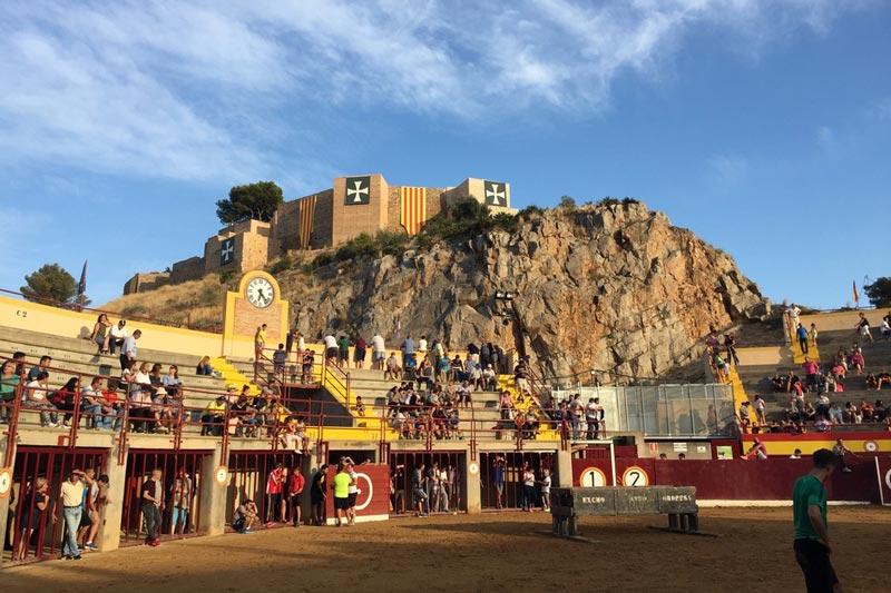 Fiestas patronales de San Jaime, Oropesa del Mar