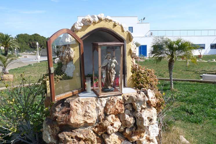 Virgen del Carmen, Oropesa del Mar