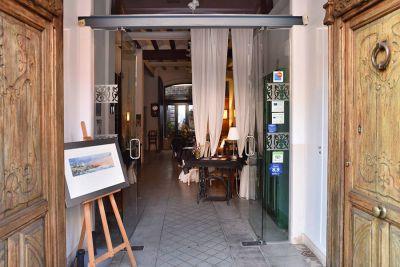 Espai d'Art - Casa Arizo (www.casaarizo.com)