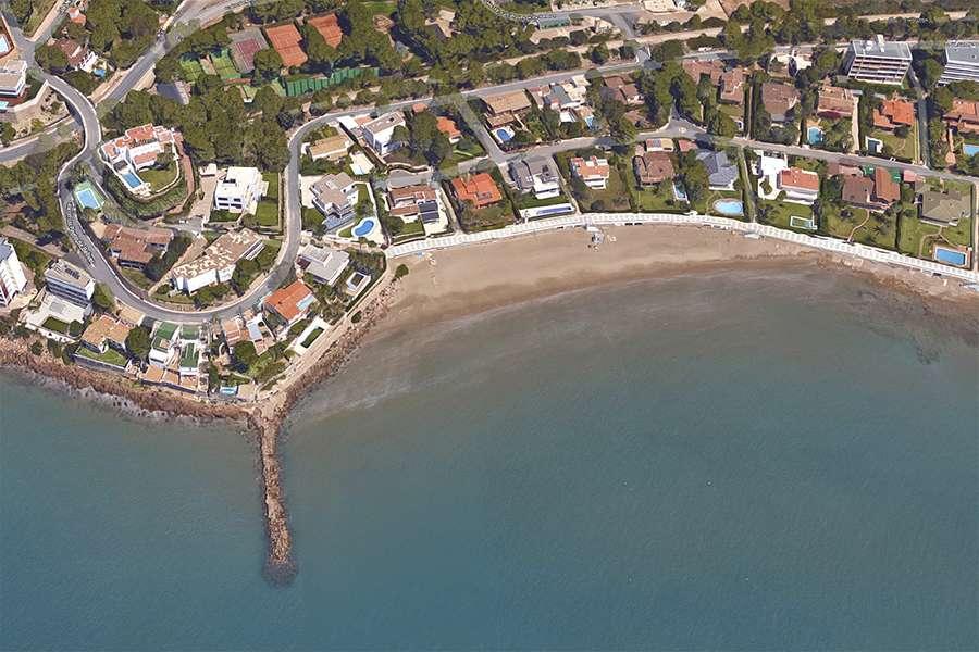 Playa Platgetes de Bellver - Casa Arizo (casaarizo.com)