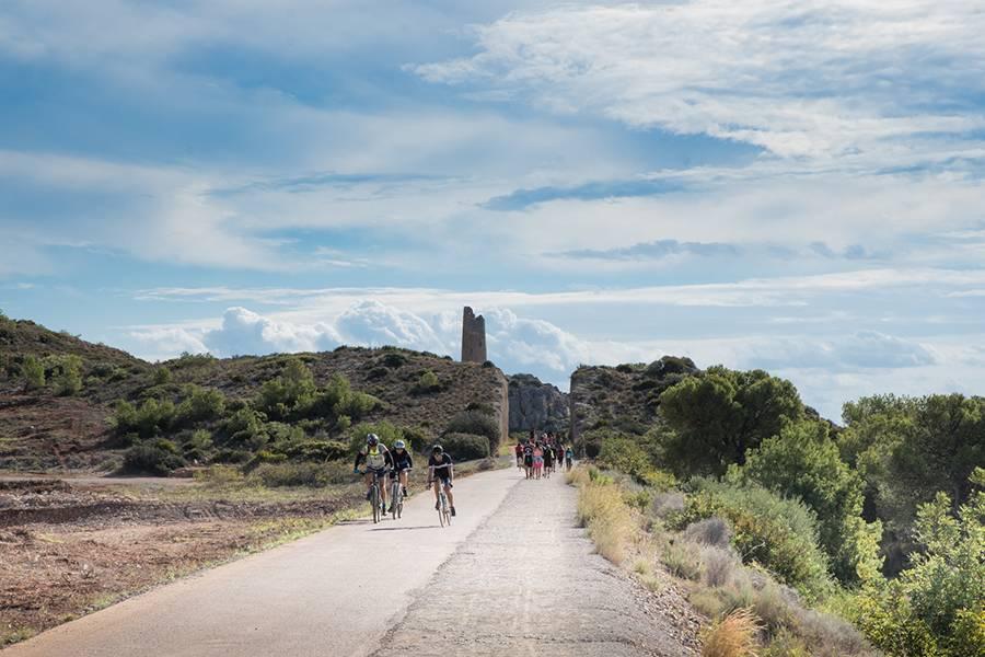 Ruta vía verde Oropesa - Casa Arizo (casaarizo.com)
